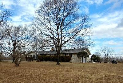 Harrison Single Family Home For Sale: 7837 N Hunter Drive
