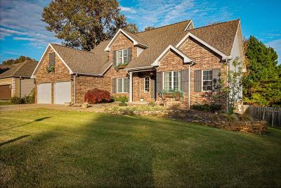 Harrison Single Family Home For Sale: 219 Landon Lane