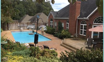 Harrison Single Family Home For Sale: 2707 Taylor Drive
