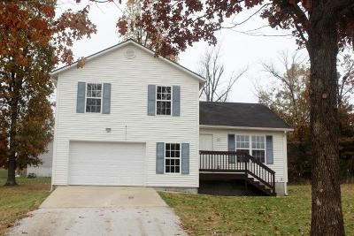 Newton County Single Family Home For Sale: 1505 Nc 3510