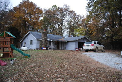 Searcy County Single Family Home For Sale: 700 S Hwy 65