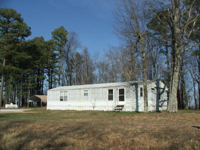 Newton County Single Family Home For Sale: S 7 Highway