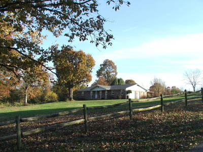 Boone County Single Family Home For Sale: 3049 Mattingly Lane