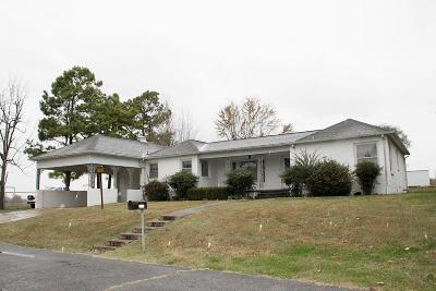 Harrison Single Family Home For Sale: 2171 Cottonwood Road