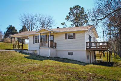 Harrison Single Family Home For Sale: 924 Ar-43