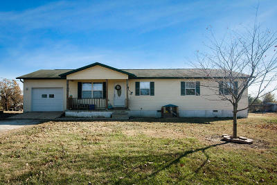 Boone County Single Family Home For Sale: 4220 Zinc Road