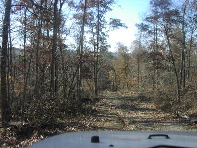 Newton County Residential Lots & Land For Sale: Off Of Smith Mountain Road
