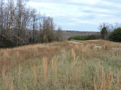 Newton County Residential Lots & Land For Sale: Nc 1502