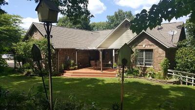 Harrison Single Family Home For Sale: 1200 N Jean Lane