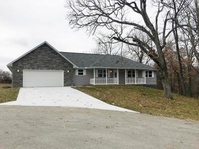 Boone County Single Family Home For Sale: 5896 Parkway Lane