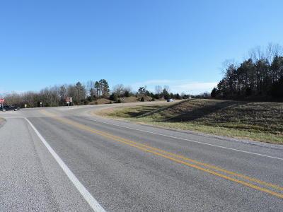 Omaha Residential Lots & Land For Sale: Hwy 65n & Hwy 14w Junction