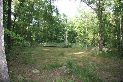 Newton County Residential Lots & Land For Sale: Tom Thumb Cemetery Road
