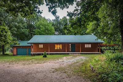 Boone County Single Family Home For Sale: 11751 Sophie