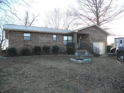 Harrison Single Family Home For Sale: 7634 Hwy 7 North