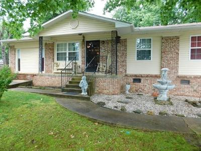 Searcy County Single Family Home For Sale: 603 Spring Street