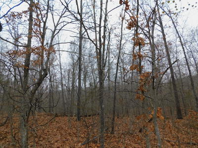 Marion County Residential Lots & Land For Sale: Crestwood Trail