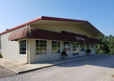 Marion County Commercial For Sale: 10413 Us-62
