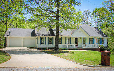 Harrison Single Family Home For Sale: 4276 Turnbury Drive