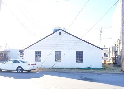 Commercial For Sale: 114 (119) E Atlantic Street