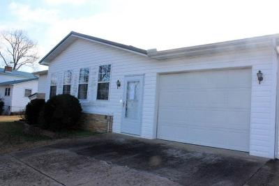 Boone County Single Family Home For Sale: 31 Whiteys Drive