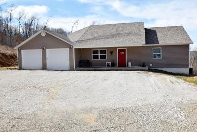 Carroll County Single Family Home For Sale: 315 County Road 6012
