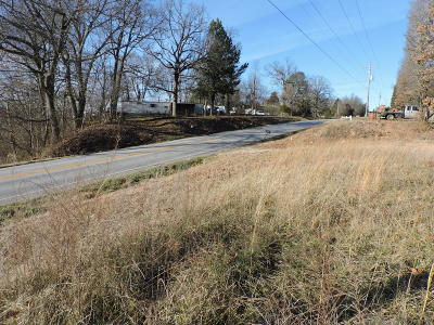 Boone County Commercial For Sale: N 7 Highway