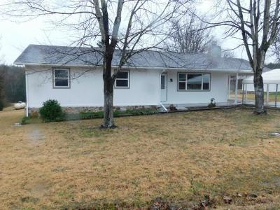 Marion County Single Family Home For Sale: 195 Mc 7059 Road