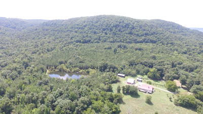 Carroll County Single Family Home For Sale: 5375 County Road 933