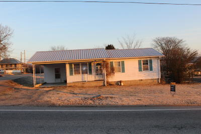Yellville Single Family Home For Sale: 210 Hwy 62 W