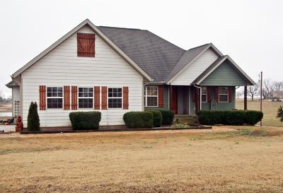 Boone County Single Family Home For Sale: 5599 Cowan Loop