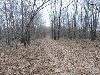 Searcy County Residential Lots & Land For Sale: Moscow Love Road