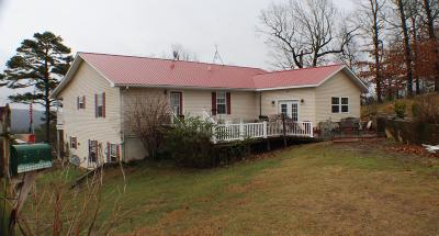 Marion County Single Family Home For Sale: 2473 Ar-206