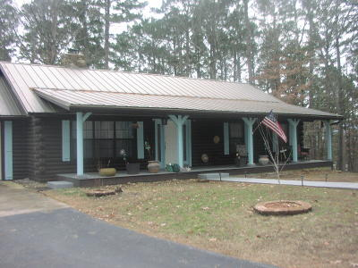Single Family Home For Sale: Nc 8315
