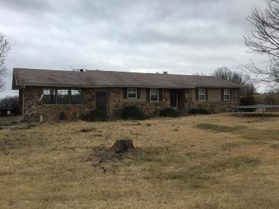 Boone County Single Family Home For Sale: 220 N Harmon Road