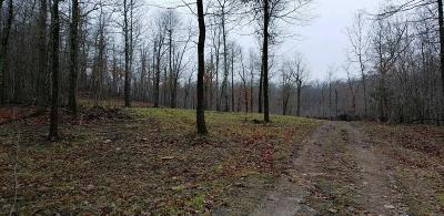 Newton County Residential Lots & Land For Sale: Tract 8 Off Hwy 7 South