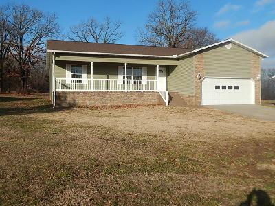 Carroll County Single Family Home For Sale: 904 Craig Street