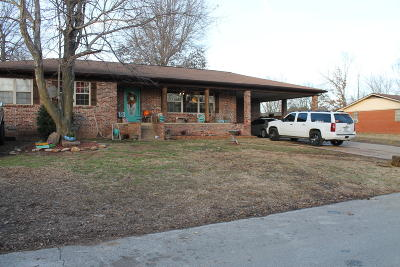 Single Family Home For Sale: 458 Cooper Drive