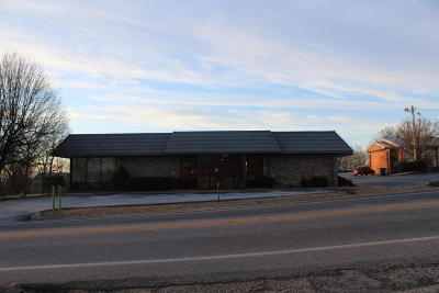 Yellville Commercial For Sale: 301 Us-62