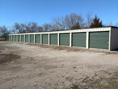 Boone County Commercial For Sale: Hwy 7 North