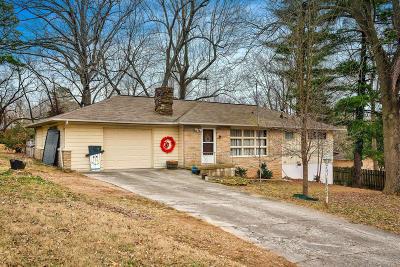 Harrison Single Family Home For Sale: 503 S Kelley