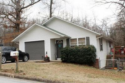 Boone County Single Family Home For Sale: 3541 Country Circle