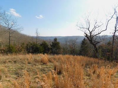 Marion County Residential Lots & Land For Sale: Fire Break Trail
