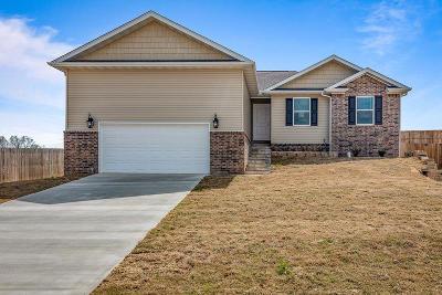 Harrison Single Family Home For Sale: 724 Westport