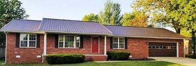 Harrison Single Family Home For Sale: 403 Pebble Beach Drive