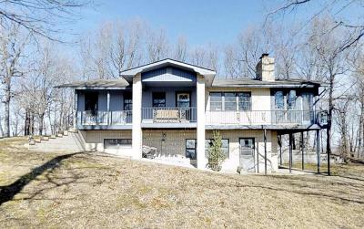 Boone County Single Family Home For Sale: 4177 Wilson Springs Road