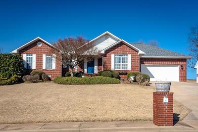 Single Family Home For Sale: 223 Hogan Drive