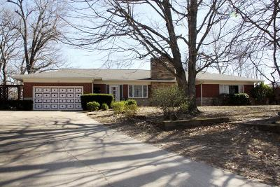 Single Family Home For Sale: 117 Martin Drive