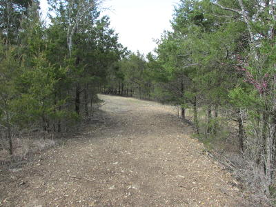 Marion County Residential Lots & Land For Sale: Mc 2035 Road