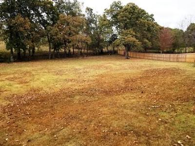 Harrison Residential Lots & Land For Sale: Daly Drive