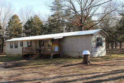 Single Family Home For Sale: 1823 Marion County 6070